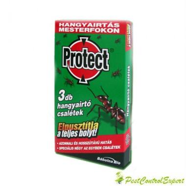 Capcana PROTECT pentru furnici