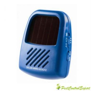 Solar Vario Schutz aparat portabil ultrasunete cu incarcare solara anti soareci, sobolani 25 mp