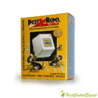 Pest-X-Repel 220.5 anti soareci, sobolani 50 mp