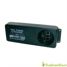 Generator cu ultrasunete Animal Repeller FG015 anti porci mistreti, vulpi, cerbi, ursi, dihori, nevastuici