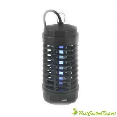 Aparat cu lampa UV anti insecte (tantari, muste, molii, fluturi) - Fly Away 4 - 40 mp