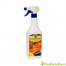 Rettil Raus Muri spray impotriva serpilor REP68/750 ml