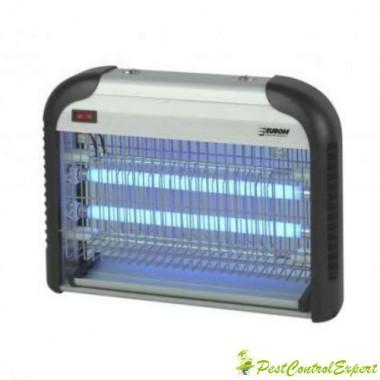 Distrugator cu lampa UV anti tantari, muste, molii, fluturi, pentru suprafete de 100 mp - Fly Away 16