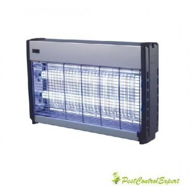 Aparat anti insecte cu lampa UV pentru suprafete mari pana la 250 mp - IK 40