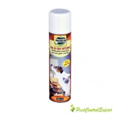 Spray contra cainilor si pisicilor pentru interior - REP33 300 ml