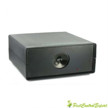 Aparat cu ultrasunete impotriva cainilor Dog Repeller SC4 - 100 mp