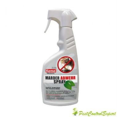 Spray anti soareci Repellent Z100