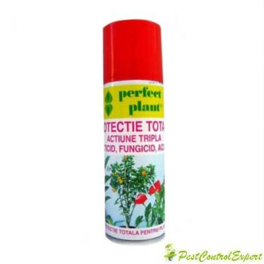 Spray plante protectie totala 600 ml