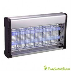 GC 30 W - Aparat cu lampi UV semiprofesional anti tantari, muste, viespi, molii 100 mp
