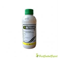 Insecticid cu actiune de contact, ingestie si fumiganta Actellic 50 ec 100 ml