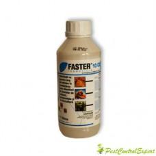 Insecticid impotriva insectelor din plante de cultura, plante ornamentale Faster 10 ce 1L