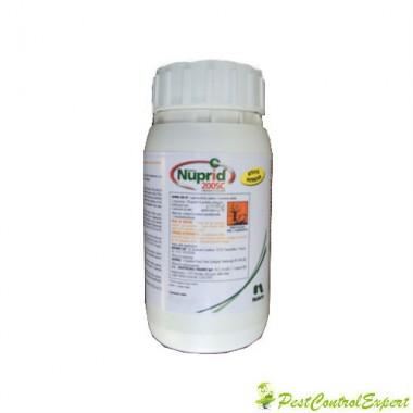 Insecticid de contact si ingestie Nuprid 200 sc 40 ml
