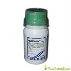 Acaricid insecticid pentru combaterea daunatorilor Vertimec 1,8% ec 100 ml