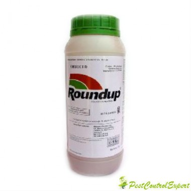 Erbicid total neselectiv Roundup 1L