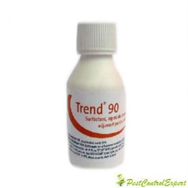 Adjuvant pentru erbicide Trend 90 250 ml