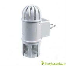 GH-1C - Mini distrugator cu lampi UV anti insecte (tantari, muste, musculite, viespi, molii) 20 mp