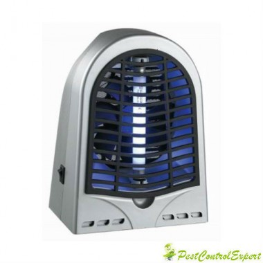 GH-4 - Aparat cu lampa UV si ventilator anti tantari, muste, molii, musculite, viespi 50 mp