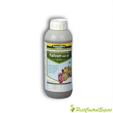 Fungicid sistemic pentru combaterea fainarii si a bolilor foliare Falcon 460 ec 100 ml