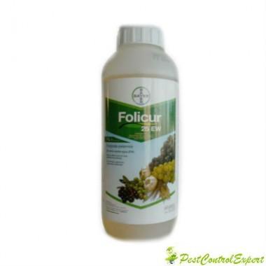 Fungicid sistemic triazolic pentru combaterea bolilor Folicur Solo 250 ew 100 ml