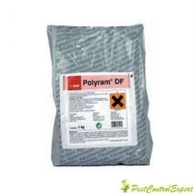 Fungicid de contact pentru combaterea bolilor in vegetatie Polyram df 1kg