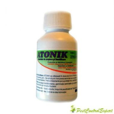 Stimulator de crestere si fructificare Atonik 100 ml