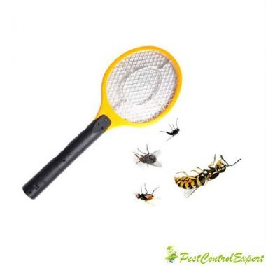 Paleta Electrica anti insecte (tantari, muste, molii, viespi, albine, bondari, musculite)