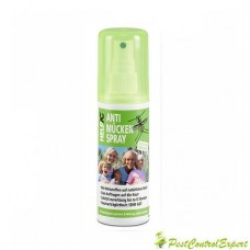 Helpic Spray anti tantari cu substante active pe baza naturala ce se aplica pe piele 100 ml