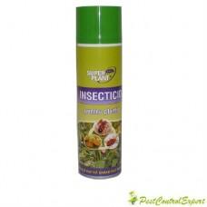Insecticid pentru plante Super Plant 400 ml