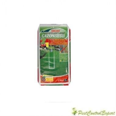 Fertilizant peluza + erbicid NPK 9-3-6 DCM 10kg