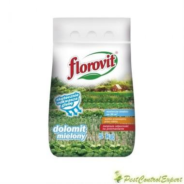 Ingrasamant specializat granulat Dolomita 5 Kg.