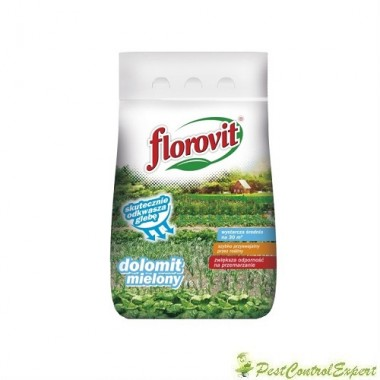 Ingrasamant specializat granulat Dolomita 10 Kg.