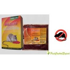 Boabe cerealiere impregnate (200gr) BIOKETT PAK