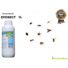 Evosect insecticid universal 1l - Anti purici