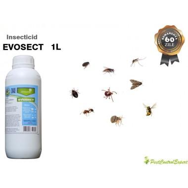 Evosect insecticid universal 1l - Anti gandaci