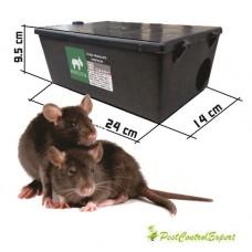 Statie de intoxicare rozatoare - Pestmaster LMC