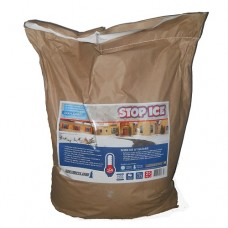 STOP ICE Produs biodegradabil pentru prevenire/combatere gheata 25kg