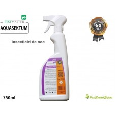 PESTMASTER Aquasektum Insecticid de soc - 750ml