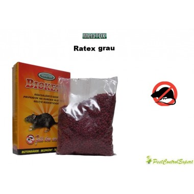 Boabe cerealiere impregnate (400gr) BIOKETT
