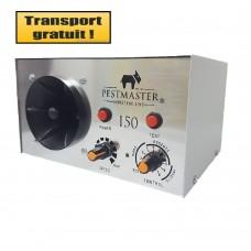 Aparat profesional impotriva pasarilor - Pestmaster I50 500 mp