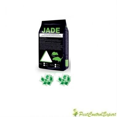 Raticid Jade sub forma de pasta anti soareci, sobolani 10kg. (plic 5gr.)