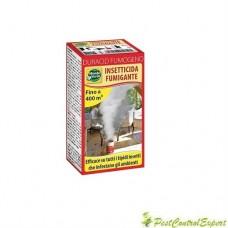 Insecticid fumigen profesional eficient impotriva speciilor de insecte (purici) KOS139