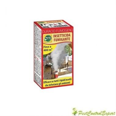 Insecticid fumigen profesional eficient impotriva speciilor de insecte (gandaci) KOS139