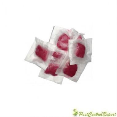 Raticid MasterRat sub forma de pasta rosie anti rozatoare 1kg.