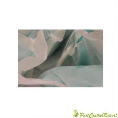 Raticid MasterRat sub forma de pasta verde anti rozatoare 200gr.