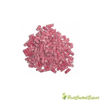 Raticid MasterRat pellets sub forma bricheta anti rozatoare 10kg.