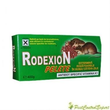 Micropelete Rodexion, ideal pentru spatii umede 400gr.