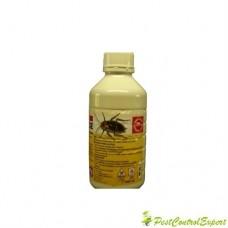 Insecticid universal anti carii de lemn destinat profilaxiei sanitare umane - Sanitox 21 CE 1L