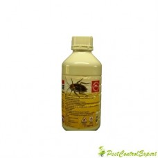 Insecticid universal anti molii destinat profilaxiei sanitare umane - Sanitox 21 CE 1L
